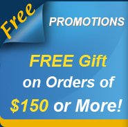 Free Promotions